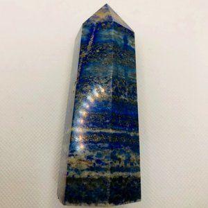 Lapiz Lazuli Point